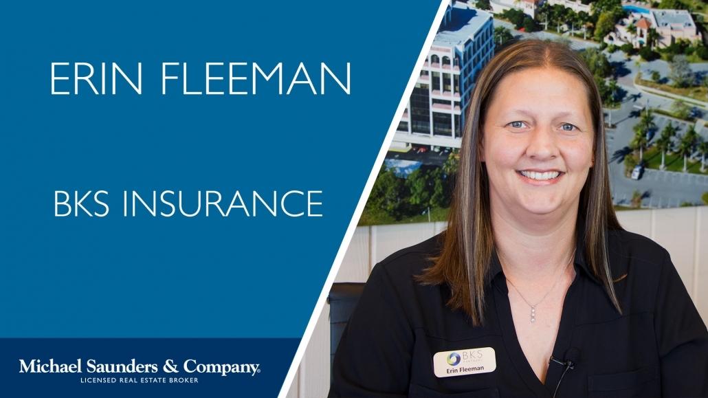 Erin F BKS Insurance Southwest Florida Real Estate