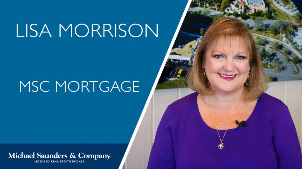 Lisa M MSC Mortgage Real Estate Office Sarasota