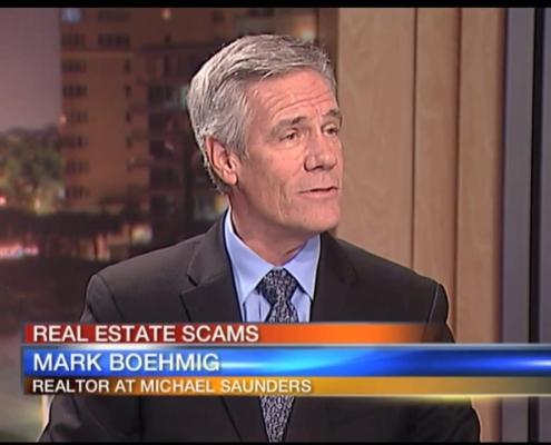 Mark Boehmig Real Estate Agent Sarasota FL Video