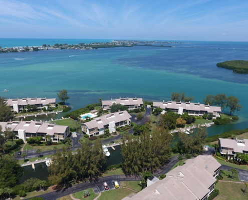 Real Estate Agent Sarasota Waterfront Homes