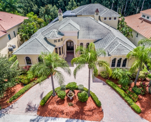 Cortez Fl Luxury Home