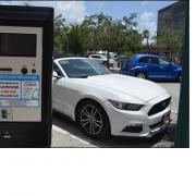 Sarasota Parking Meter
