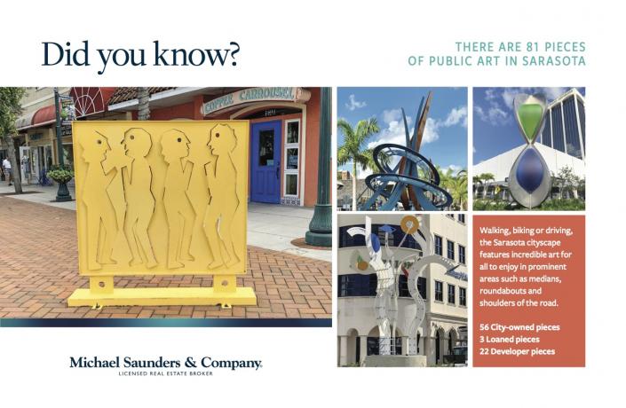 Sarasota Public Art
