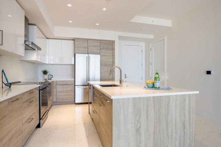 Mark Sarasota, Modern Kitchen