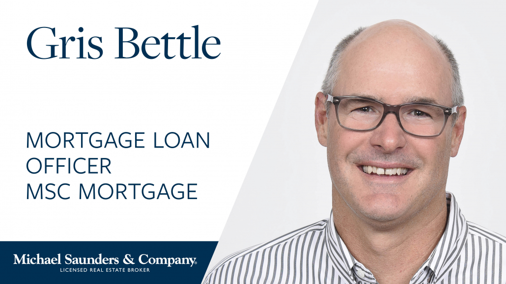 Gris Bettle, MSC Mortgage